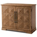 Trisha Yearwood Home Collection by Klaussner Coming Home Harmony Accent Chest - Item Number: 927-320