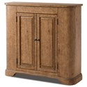 Trisha Yearwood Home Collection by Klaussner Coming Home Charmed Kitchen Cabinet - Item Number: 927-470