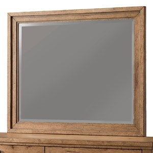 Trisha Yearwood Home Collection by Klaussner Coming Home Refresh Mirror