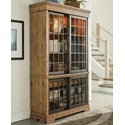 Trisha Yearwood Home Collection by Klaussner Coming Home Affection Display Cabinet - Item Number: 927-893