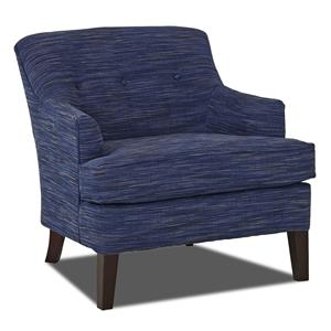 Trisha Yearwood Home Collection by Klaussner Elizabeth Occasional Chair