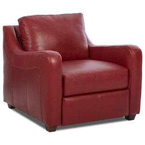 Elliston Place Greer Power Hybrid Chair