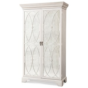 Madison TV Armoire