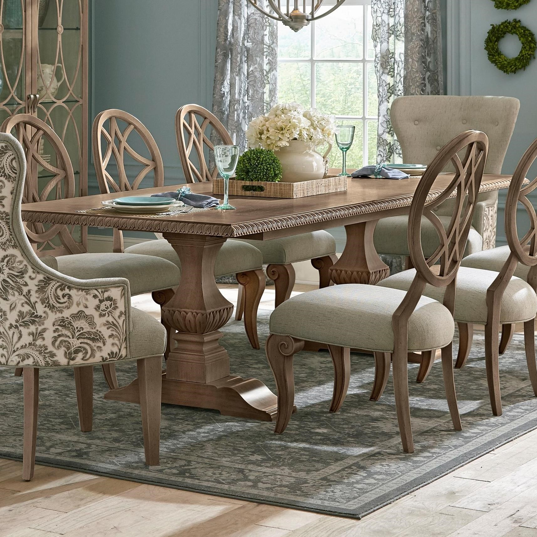 Trisha Yearwood Home Collection By Klaussner Jasper County