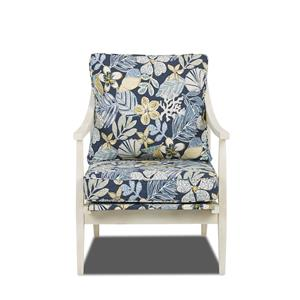 Trisha Yearwood Home Collection by Klaussner Lynn Occasional Chair