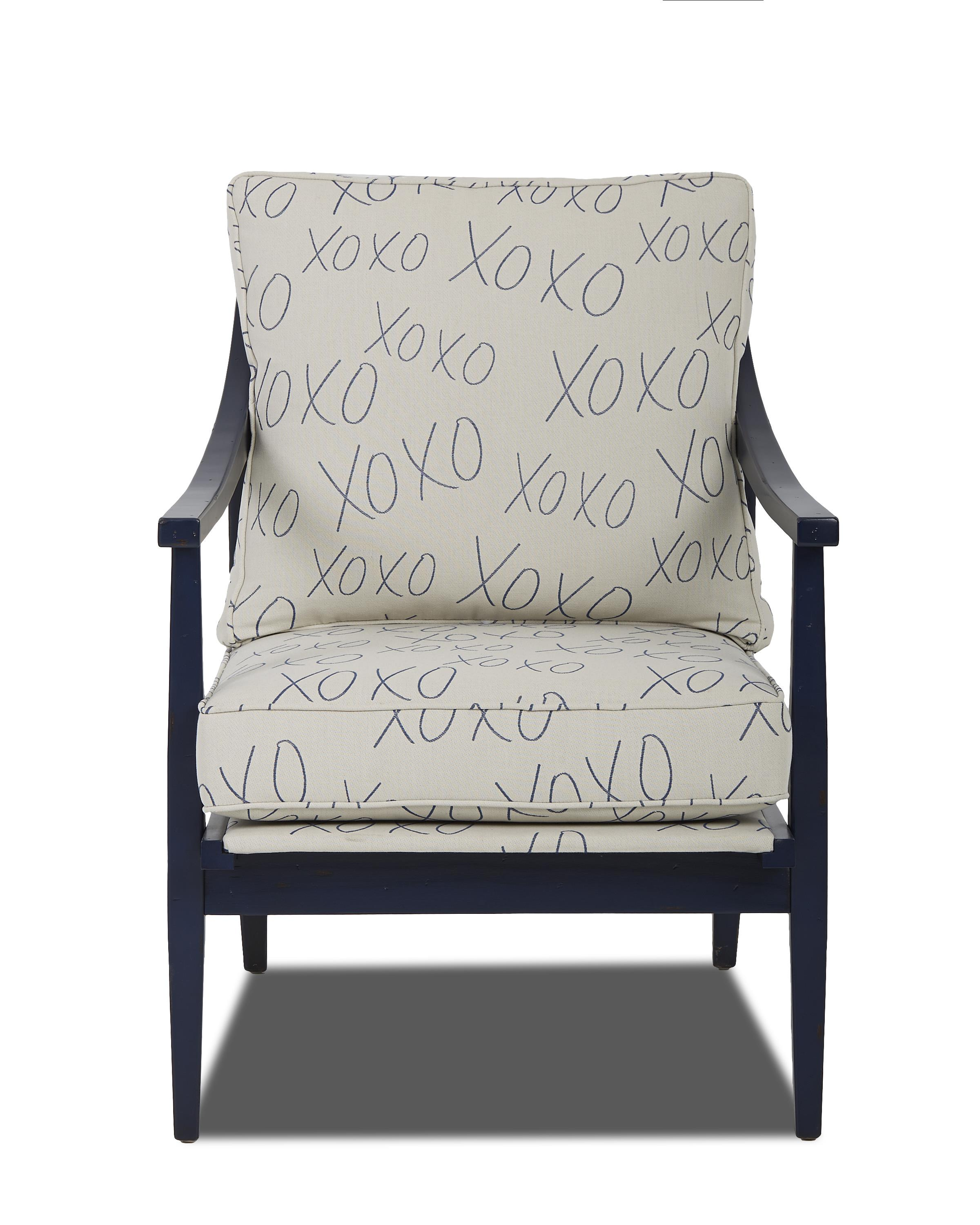 Trisha Yearwood Home Collection by Klaussner Lynn Contemporary
