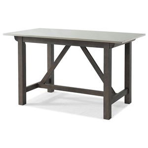 Trisha Yearwood Home Collection by Klaussner Music City Counter Height Table