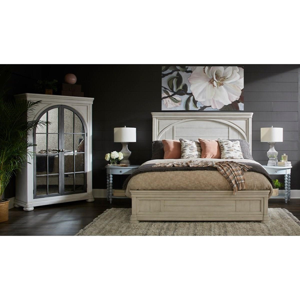 Trisha Yearwood Home Collection By Klaussner Nashville 749