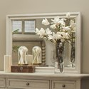 Trisha Yearwood Home Collection by Klaussner Nashville Opry Mirror - Item Number: 749-660 MIRR
