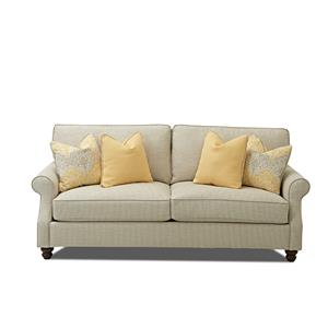 Trisha Yearwood Home Collection by Klaussner Tifton Sofa