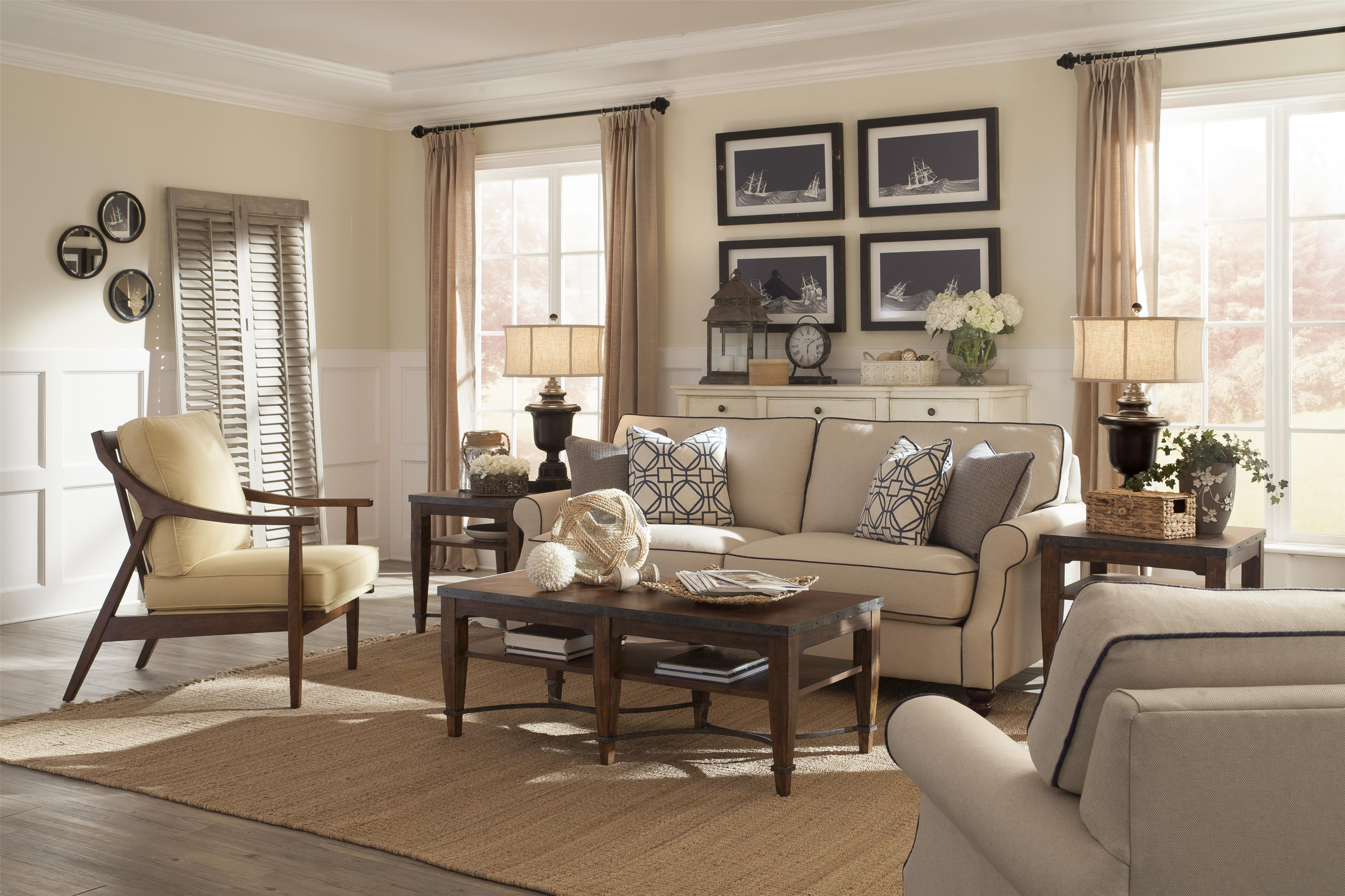 trisha yearwood home collection by klaussner tifton