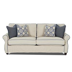 Trisha Yearwood Home Tifton Sofa