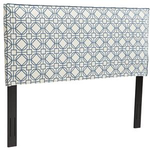 Trisha Yearwood Home Tommy King Upholstered Headboard