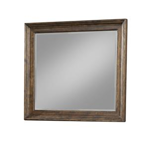 Trisha Yearwood Home Collection by Klaussner Trisha Yearwood Home Mirror Mirror Landscape Mirror