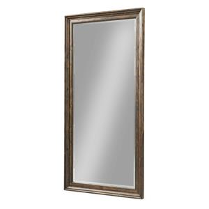 Trisha Yearwood Home Collection by Klaussner Trisha Yearwood Home In My Reflection Vertical Floor Mirror