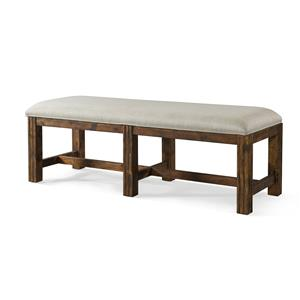 Trisha Yearwood Home Collection by Klaussner Trisha Yearwood Home Carroll Bench