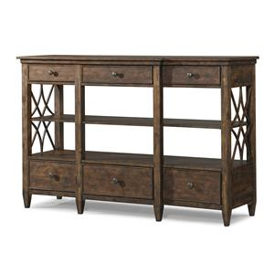 Trisha Yearwood Home Collection by Klaussner Trisha Yearwood Home Bakersfield Sideboard