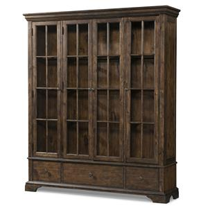 Trisha Yearwood Home Collection by Klaussner Trisha Yearwood Home Monticello Curio
