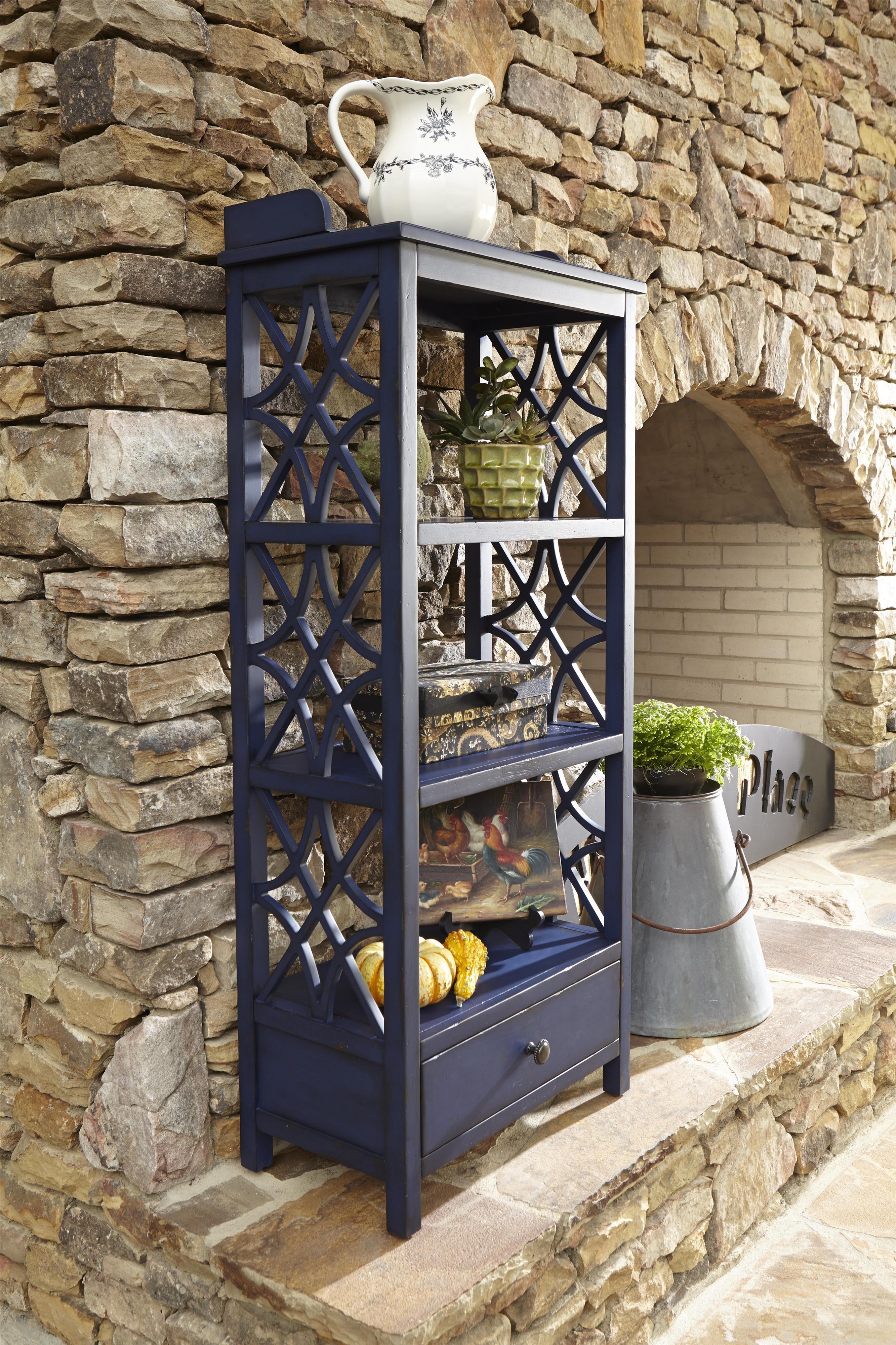 Klaussner Trisha Yearwood Home Honeysuckle Etagere  : products2Ftrishayearwoodhomecollectionbyklaussner2Fcolor2Ftrisha20yearwood20home20 20120279175921 86020etag b6 from www.homeworld.com size 2666 x 4000 jpeg 1708kB
