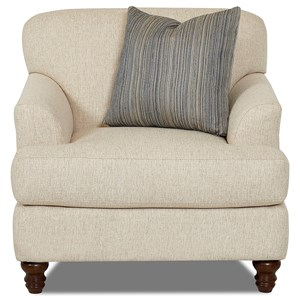 Trisha Yearwood Home Collection by Klaussner Yukon Chair