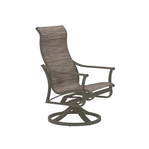 High Back Swivel Rocker Chairs