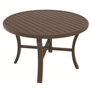 Tropitone Outdoor Tables Round Dining Table