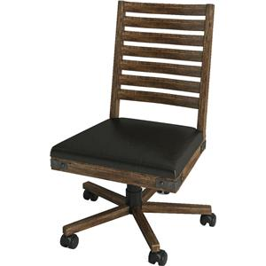 Turnkey Products Artisan Revival Office Side Chair