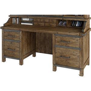 Turnkey Products Artisan Revival Smart Top Credenza