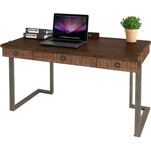 Turnkey Products Austere Antiques Writing Desk
