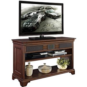 Turnkey Products Belcourt Audio Tv Stand 48""