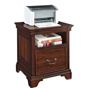 Turnkey Products Belcourt File / Printer Stand