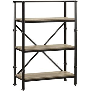 "Turnkey Products Durham 44"" Bookcase"