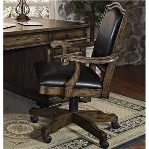 Turnkey Products San Andorra Office Chair