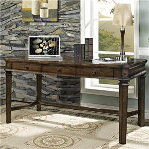 "Turnkey Products San Andorra 60"" Writing Desk"