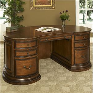 Turnkey Products Winsome Executive Desk
