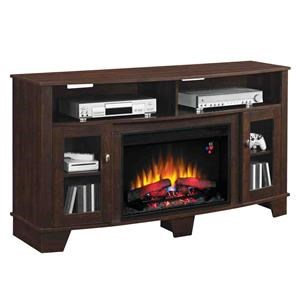 """26"""" Fireplace TV Stand"""