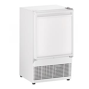 "U-Line Ice Maker 14"" Under-Counter Crescent Ice Maker"