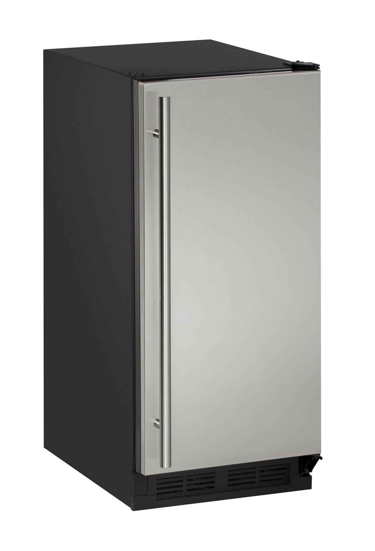 "U-Line Ice Maker 15"" Undercounter Clear Ice Maker - Item Number: U-CLR1215S-00A"