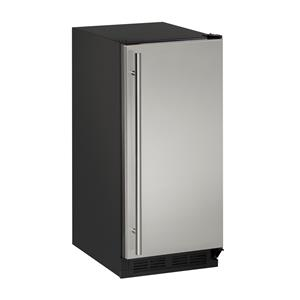 "U-Line Ice Maker 15"" Undercounter Clear Ice Maker"