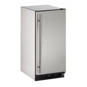 U-Line Refrigerators 2.9 Cu. Ft. Compact Outdoor Refrigerator