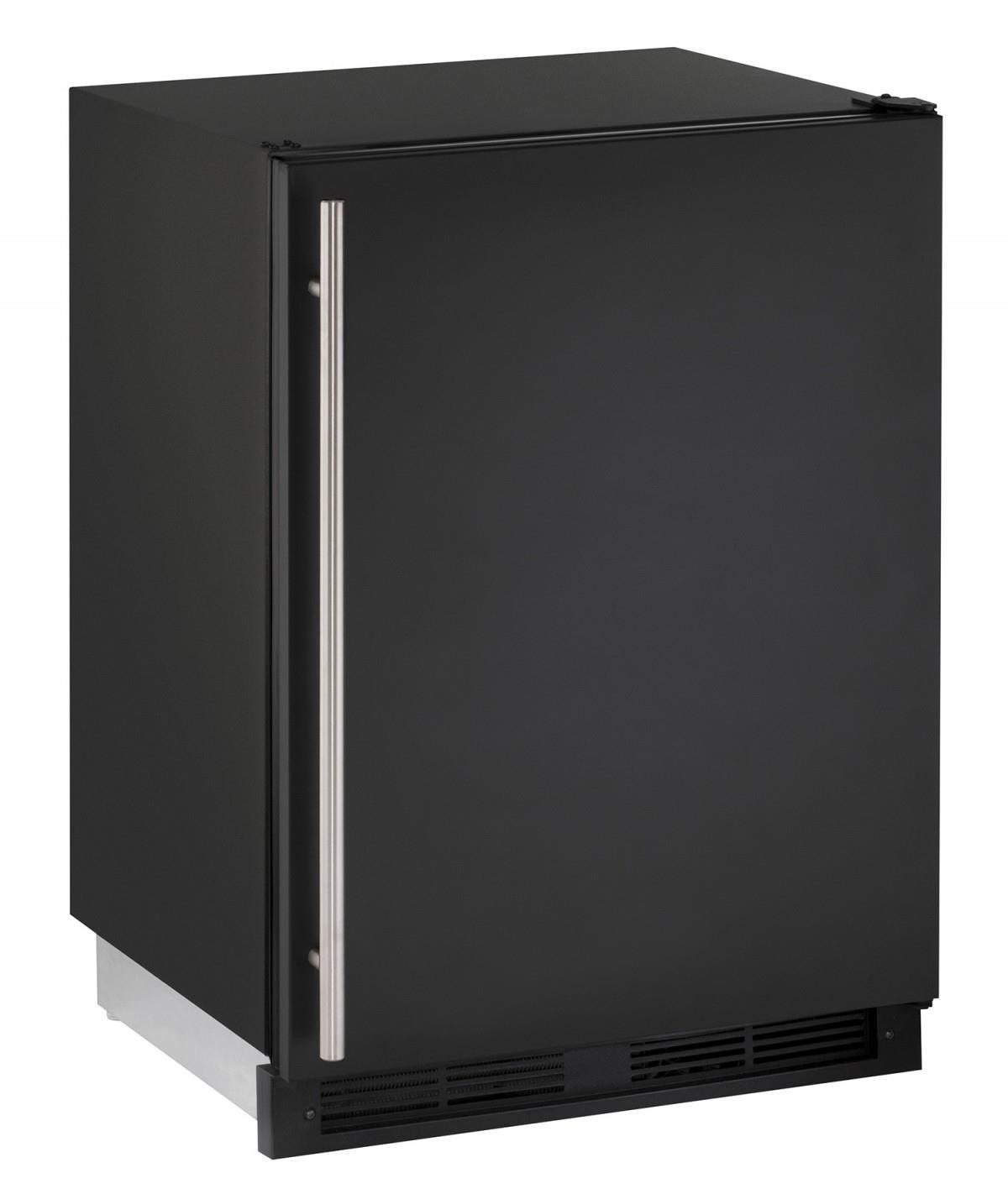 U-Line Refrigerators 4.2 cu. ft. Compact Refrigerator - Item Number: U-1224RFB-00A