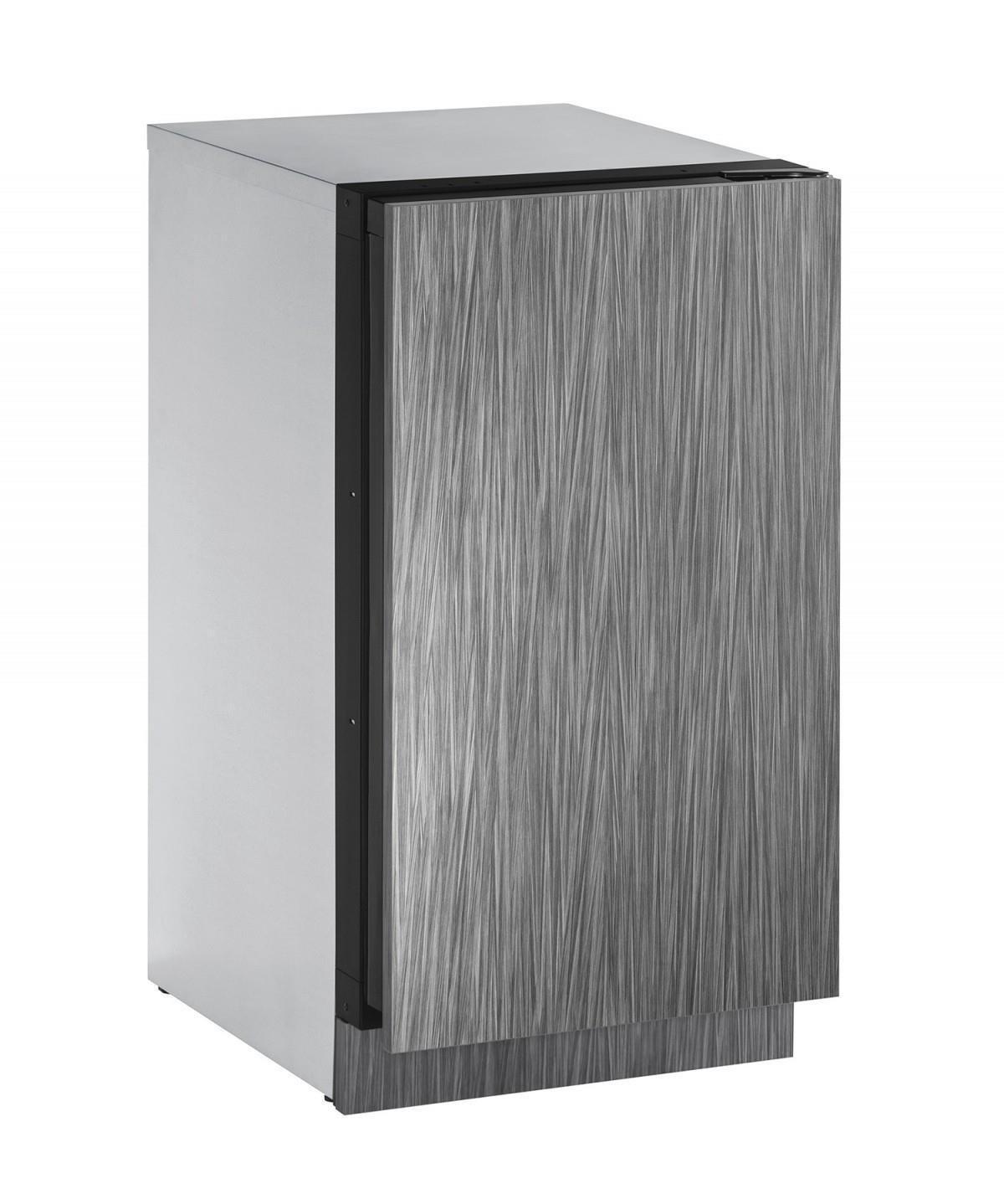 "U-Line Refrigerators 3.4 Cu. Ft. 18"" Compact All-Refrigerator - Item Number: U-2218RINT-00A"