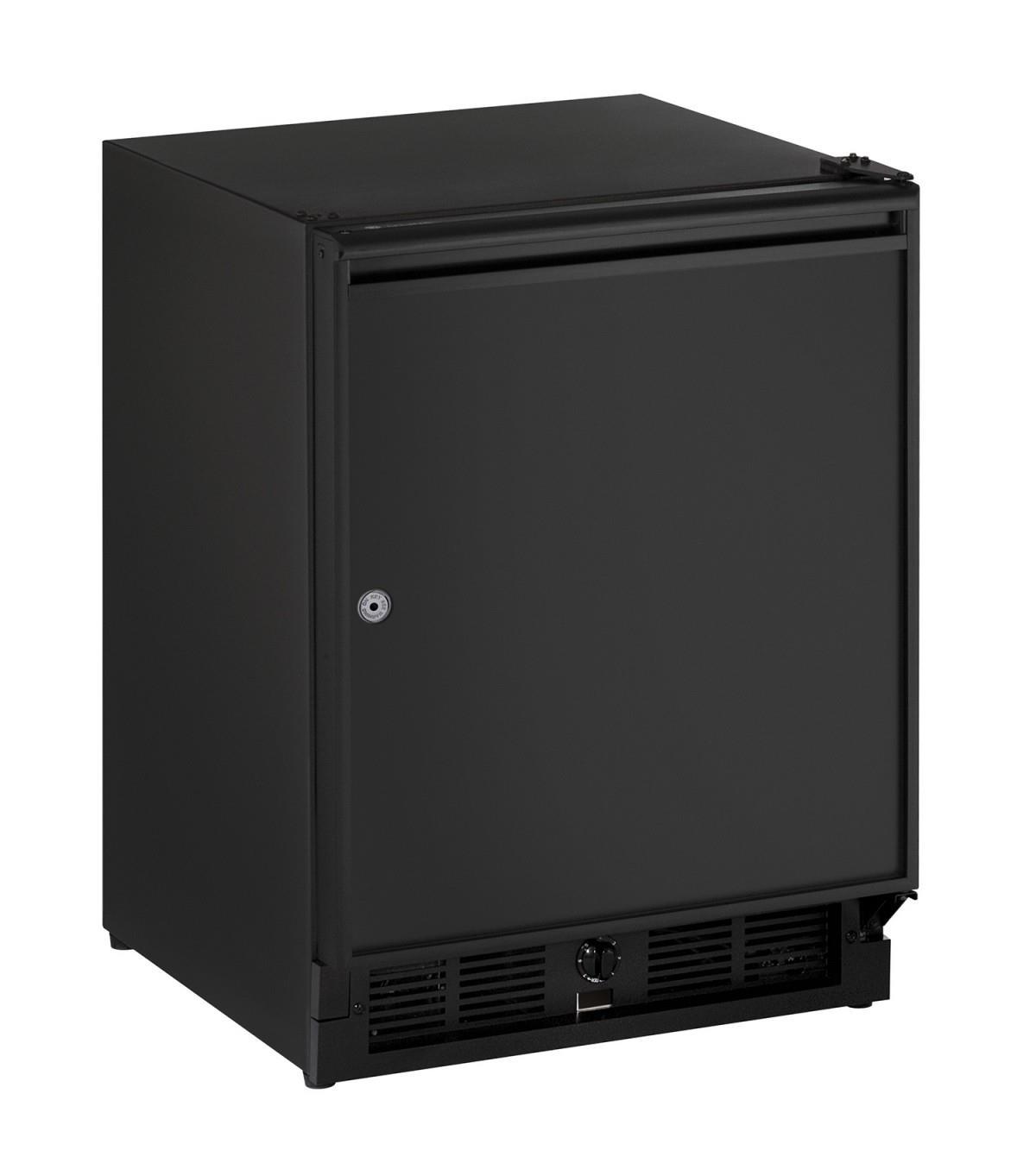 "U-Line Refrigerators 3.3 Cu. Ft. 18"" Compact All-Refrigerator - Item Number: U-29RB-15A"