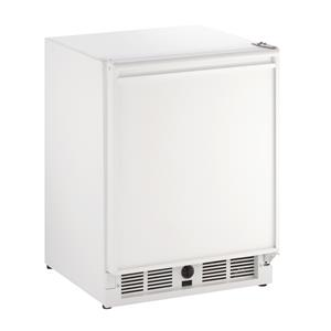 "U-Line Refrigerators 3.3 Cu. Ft. 18"" Compact All-Refrigerator"