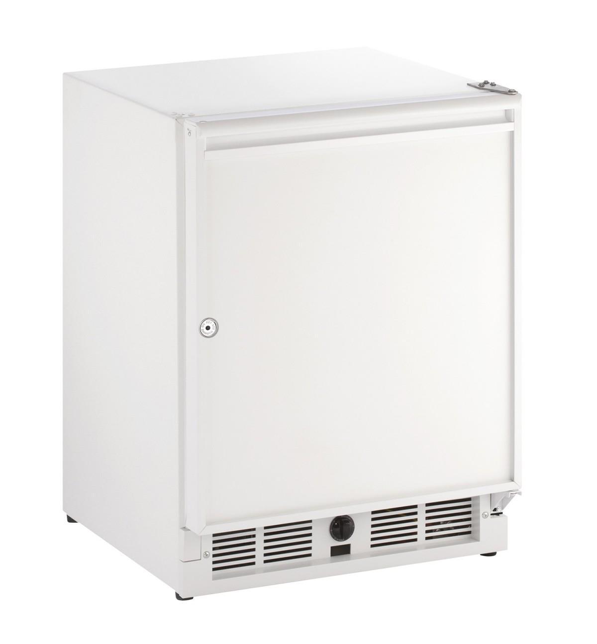 "U-Line Refrigerators 3.3 Cu. Ft. 18"" Compact All-Refrigerator - Item Number: U-29RW-15A"