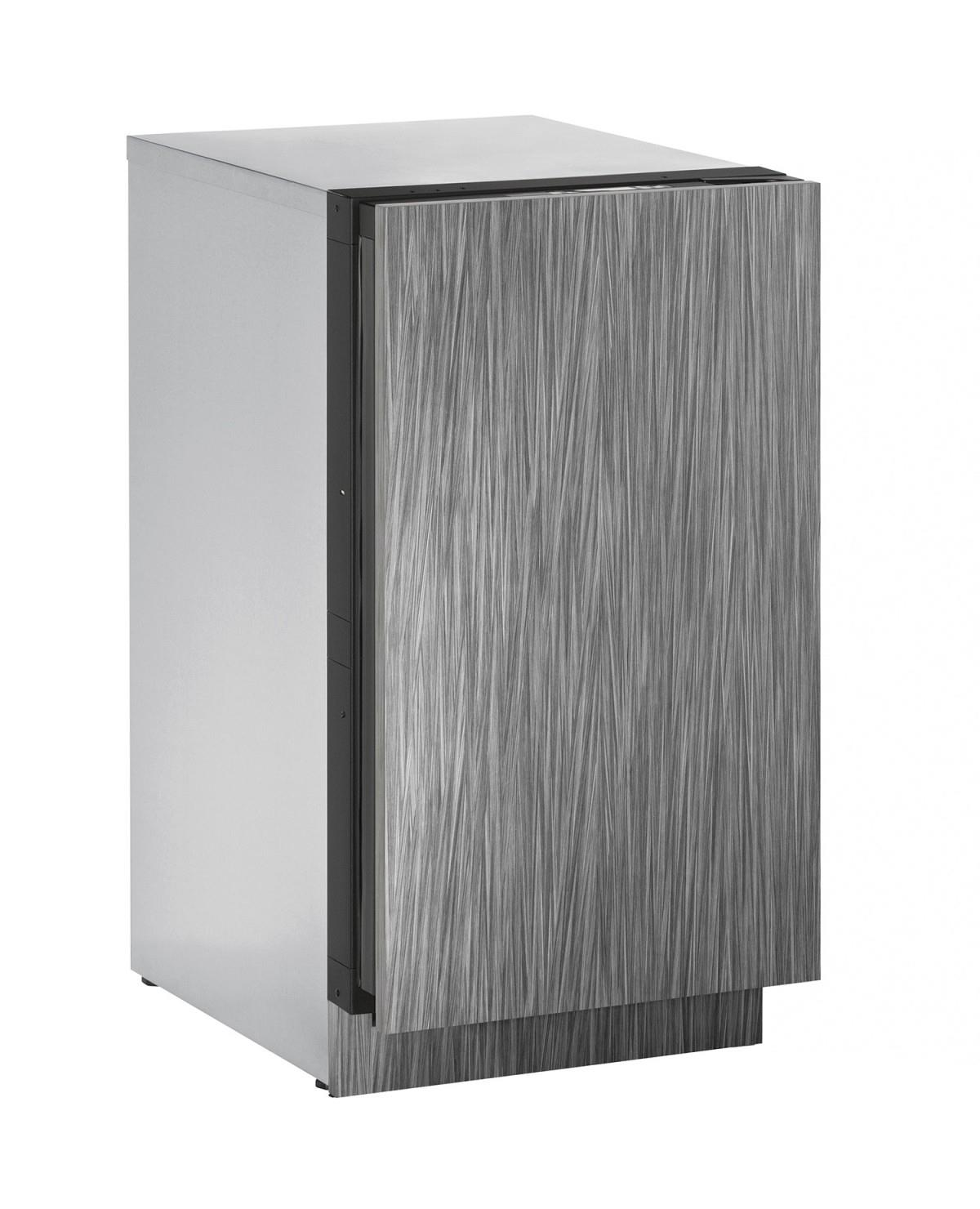 "U-Line Refrigerators 18"" Solid Door Refrigerator - Item Number: U-3018RINT-00A"