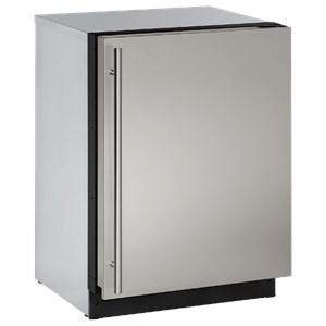"24"" Solid Door Refrigerator"