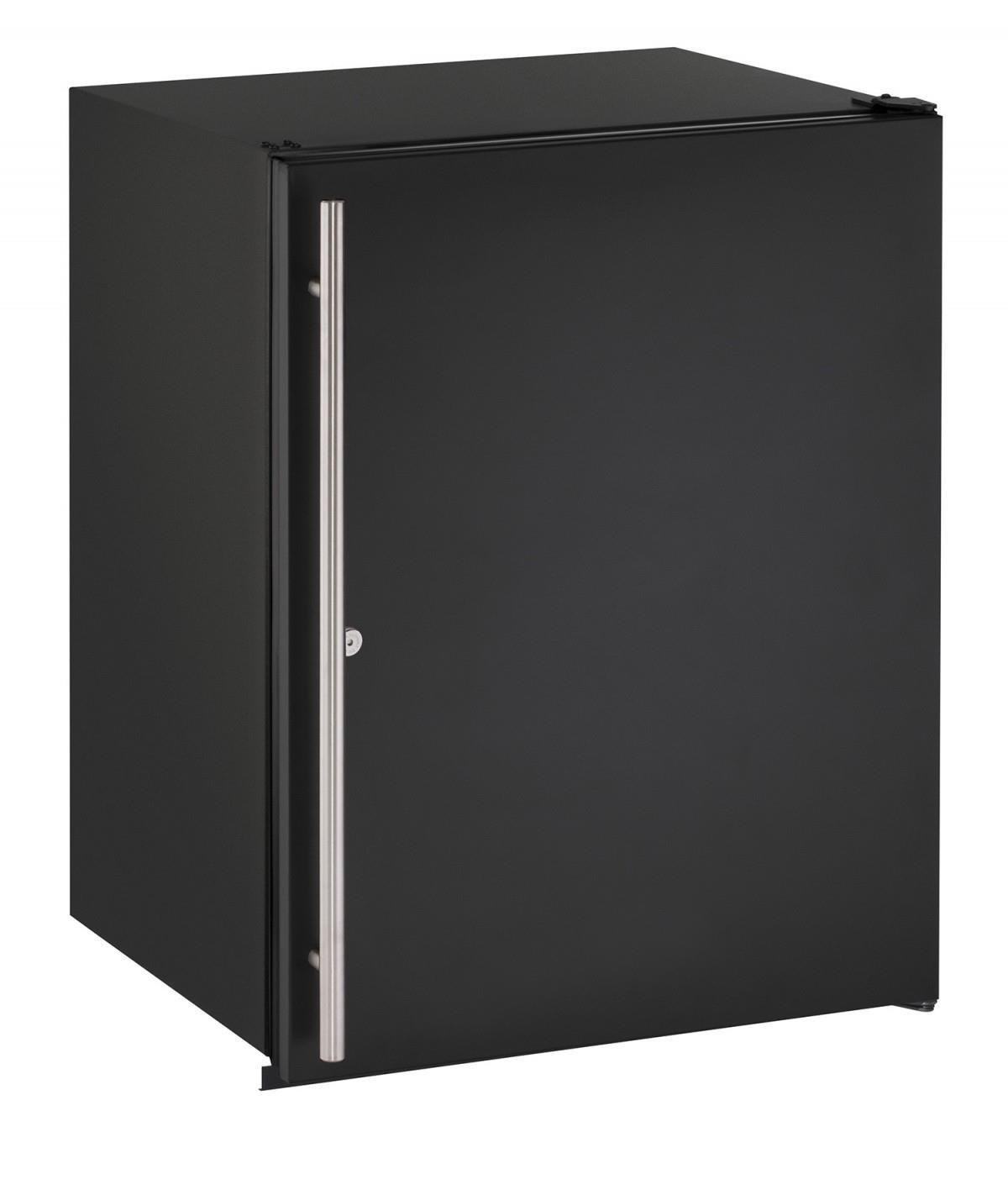 U-Line Refrigerators 5.3 cu. ft. Under-Counter Refrigerator - Item Number: U-ADA24RB-13A