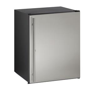 U-Line Refrigerators 5.3 cu. ft. Under-Counter Refrigerator