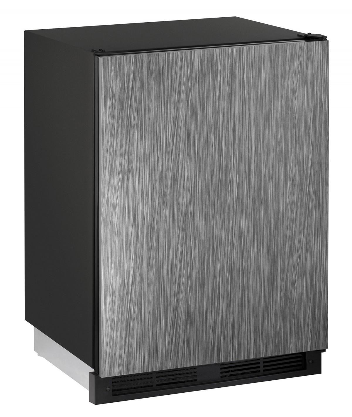 U-Line Refrigerators 4.2 cu. ft. Built-in Refrigerator/Freezer - Item Number: U-CO1224FINT-00A
